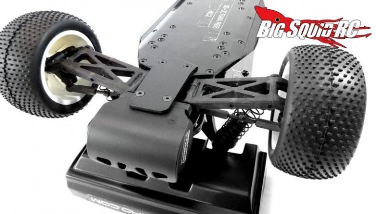 TBR Rear Skid Kyosho RB5 Buggy