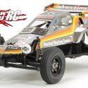 Tamiya Hornet Black Metallic