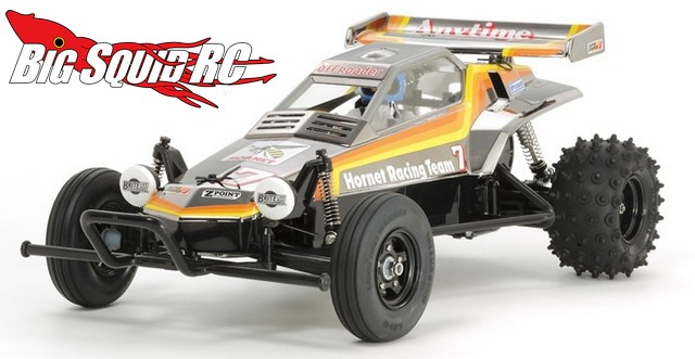 Tamiya Hornet Black Metallic
