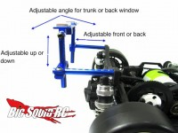 TheToyz Stealth Body Mounts
