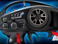 Traxxas TQi Wireless Link Model Bluetooth GPS