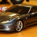 Vaterra 2014 Corvette