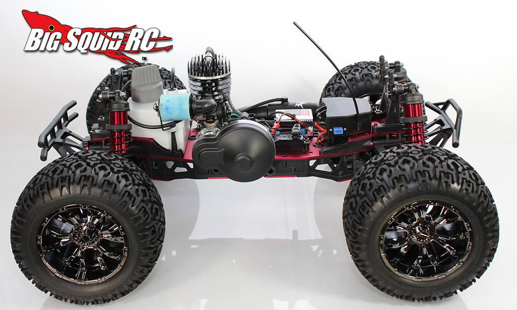 traxxas gas rc with Unboxing Losi Lst Xxl 2 18th Scale Gas Monster Truck on Showthread further offshoreelectrics furthermore 131633623179 also Nitro On Road Rc Car additionally Gmade Dragoon Heavy Duty Aluminum Chassis Tamiya Super Clod Buster Rock Crawler.