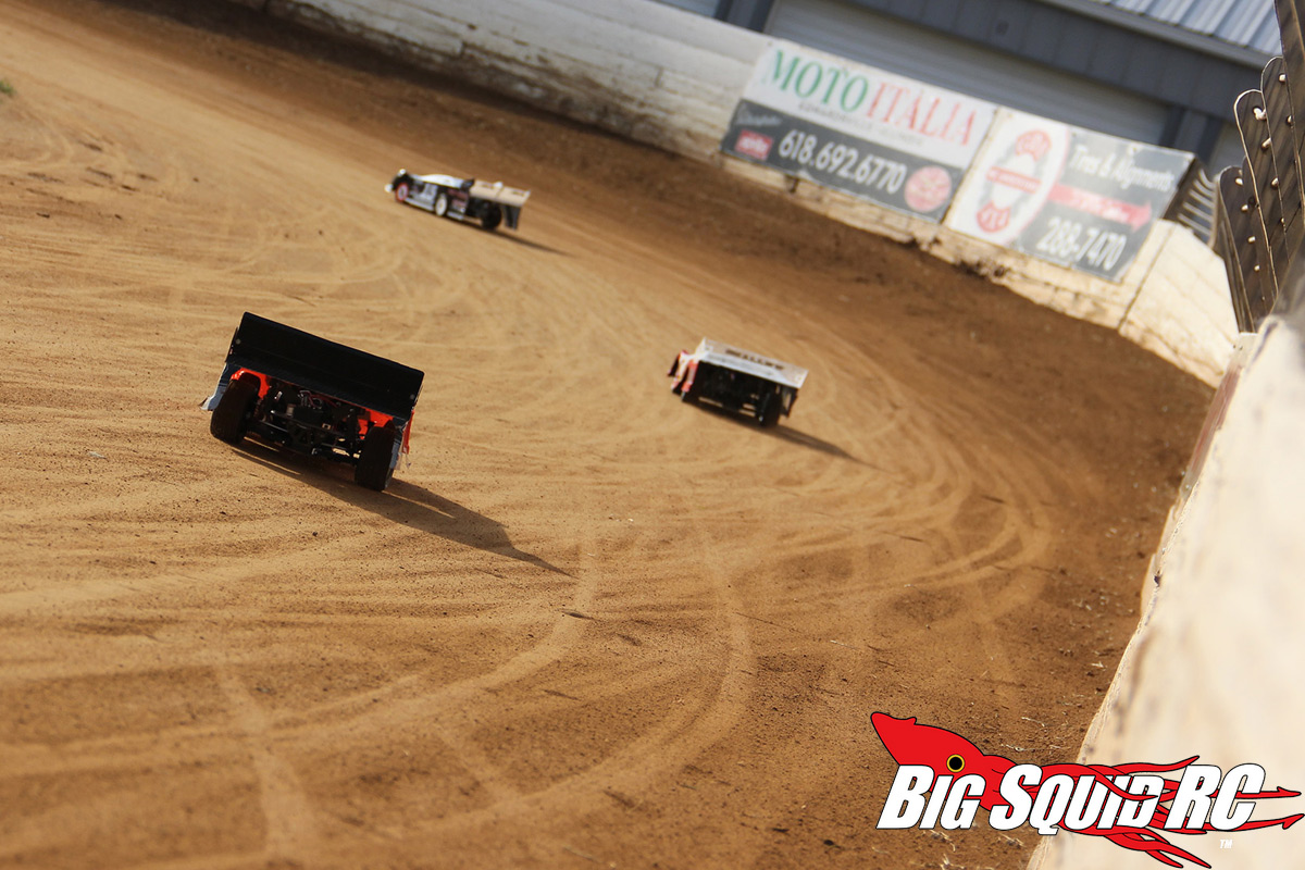 Pro-Line Pro-2 Dirt Oval Modified: Part 2 « Big Squid RC – RC Car