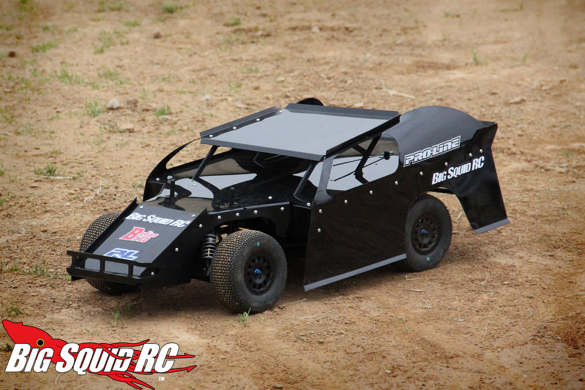 Big Squid R/C: Pro-Line PRO-2 Dirt Oval Modified: Part 2 | Pro-Line