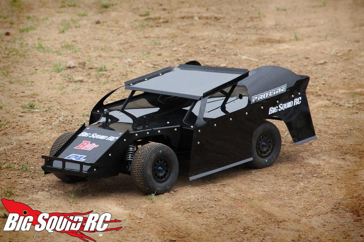 Big Squid R/C: Pro-Line PRO-2 Dirt Oval Modified: Part 2 | Pro-Line ...
