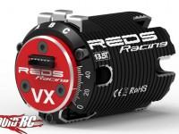 REDS Racing Brushless Motors