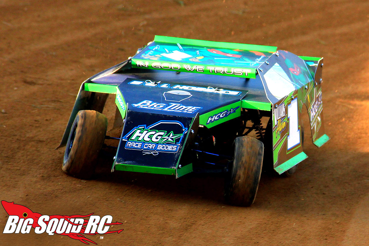 ProLine PRO2 Dirt Oval Modified: Part 2  ProLine Factory Team