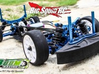 Yokomo BD7 Boom Racing Upgrades