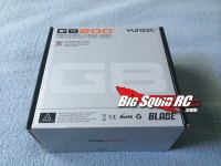GB200 Box Front