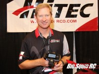 Hitec at HobbyTown USA