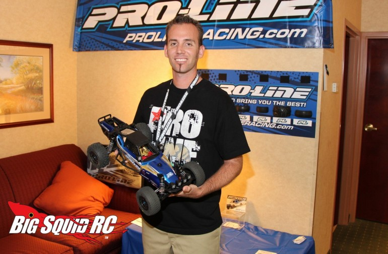 Pro-Line Racing Convention