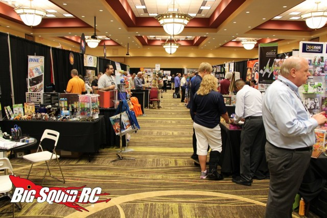 2014 Hobbytown USA National Convention