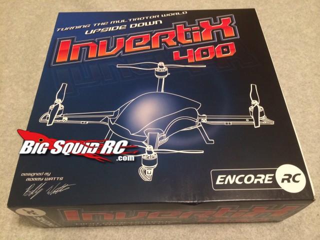 Invertix400 Box Front