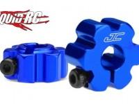 JConcepts Associated Wheel Hex