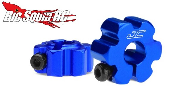 JConcepts Associated Wheel Hex