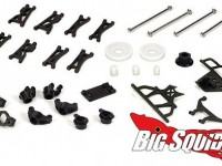 Losi Micro Parts Bundle