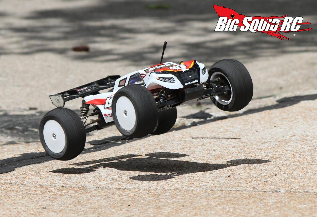Review – Losi Mini 8IGHT-T Truggy « Big Squid RC – RC Car