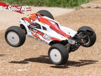 Losi Mini 8IGHT-T Truggy Review