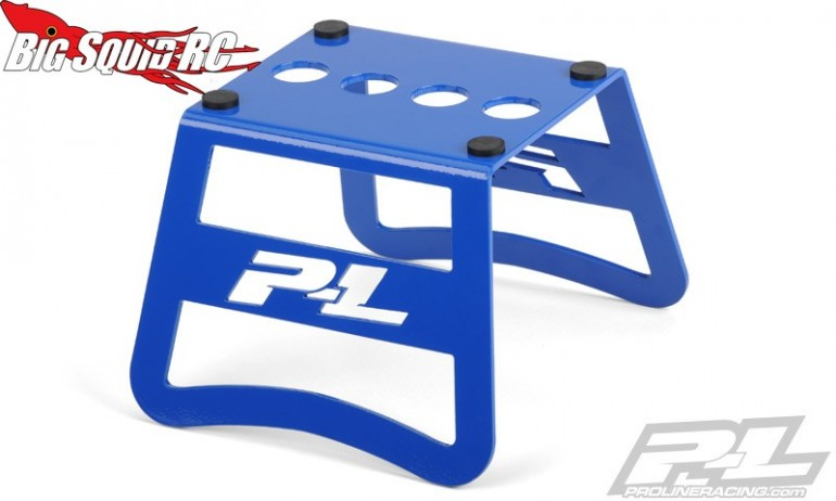 Pro-Line Car Stand