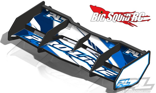 Pro-Line Trifecta Buggy Wing