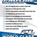 Pro-Line World Class at the Track