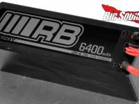 RB Energy LiPo Battery