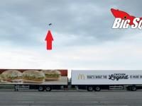 Big Air RC Jump Lee Martin McDonalds Mugen