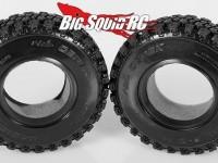 """RC4WD Dick Cepek FC-II 1.9"""" Tires"""