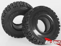 "RC4WD Dick Cepek Fun Country 1.55"" Scale Tires"