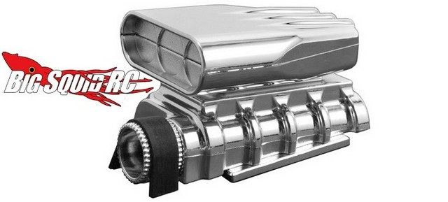RPM Mock Intake and Blower Set