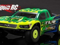TLR 22SCT 2.0 2WD Short Course Truck Race Kit