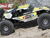 Vaterra Twin Hammers 4WD Rock Racer Kit