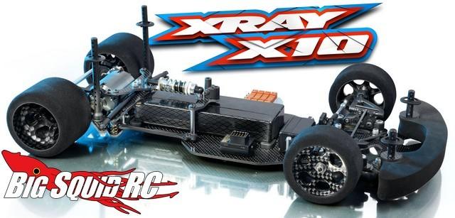 XRay X10