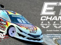 Yokomo BD7 ETS Champion Limited Kit