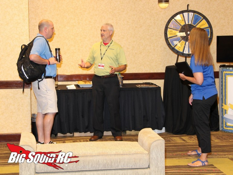 Horizon Hobby HobbyTown USA Convention
