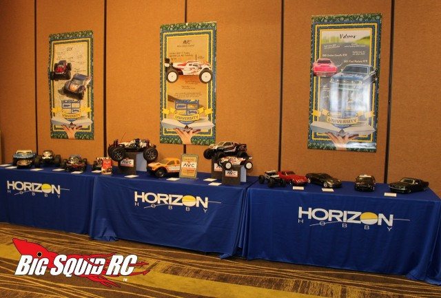 Horizon Hobby HobbyTown USA Convention