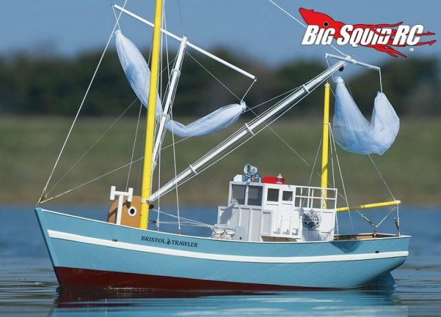 AquaCraft Bristol Bay Trawler