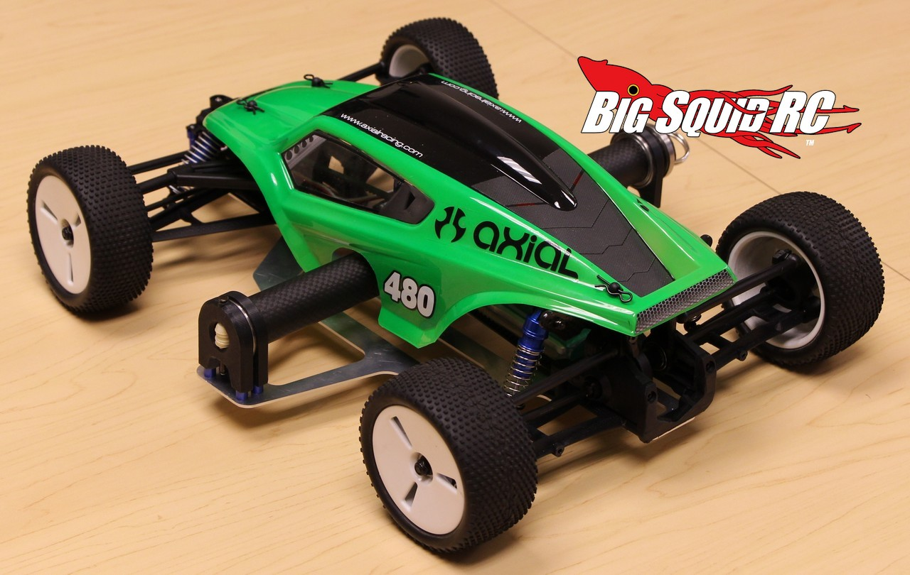 Axial R C : California dreamin road trip axial racing « big squid rc