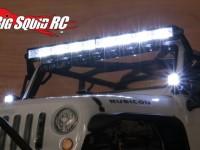Axial Rigid Light Bar Set