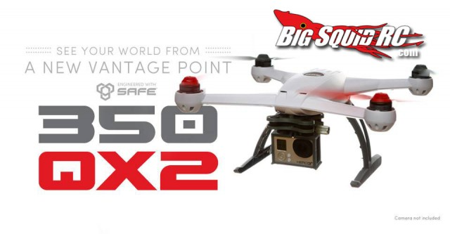 Blade 350QX2