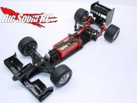CRC WTF-1 Formula 1 Kit