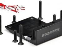 Exotek Skid Plate Weight Durango