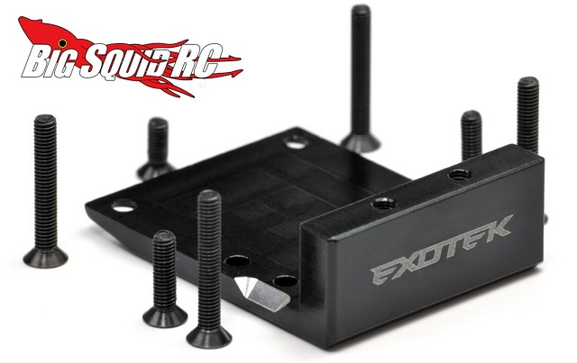 Exotek Skid Plate Weight Durango