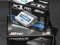 Hitec X1 Pro Battery Charger Review