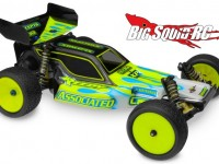 JConcepts RC10 Body