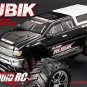 Killerbody RC Rubik Monster Truck Body