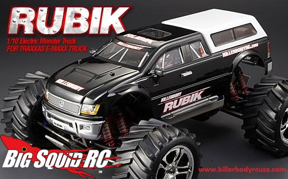 rc monster trucks with Killerbody Rc Rubik Monster Truck Body on Cseccbecpro Castle switching regulator P 8345 moreover Sale 20068 furthermore New Bright 1 43 Remote Control Monster Jam Assorted likewise 430164201886194676 together with LicensedKenworthDumpTruckElectricRTRRC.