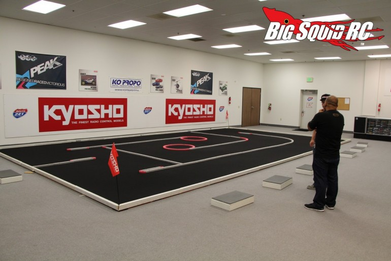 Kyosho America California Dreamin