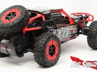 Unboxing Kyosho AXXE iReceiver